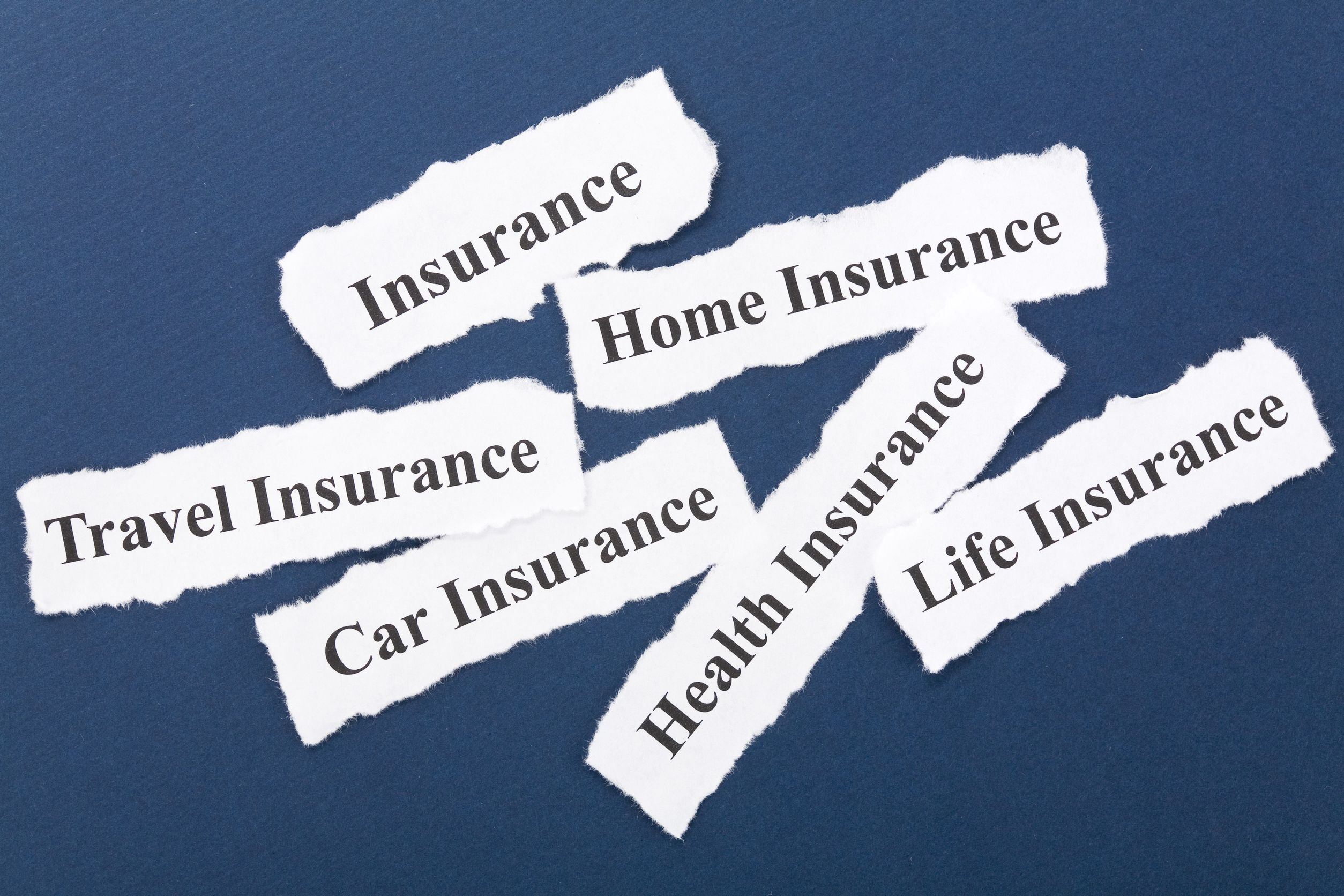 Outsourcing Insurance