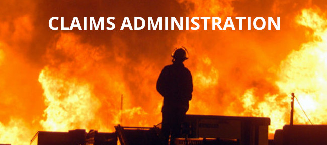 claims administration services