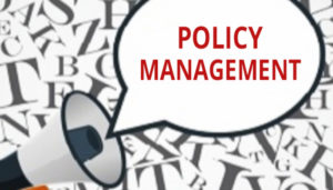 Outsourcing Policy Management