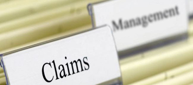 Outsourcing Claims Management