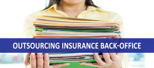 insurance back office support