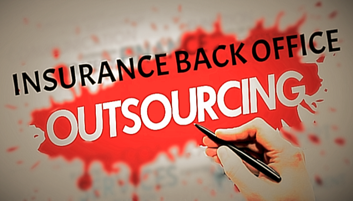Insurance Back-Office Outsourcing Services