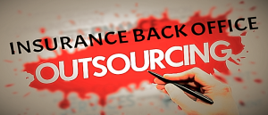 Insurance Back Office Outsourcing