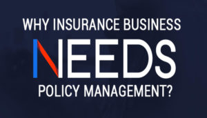 insurance policy management services