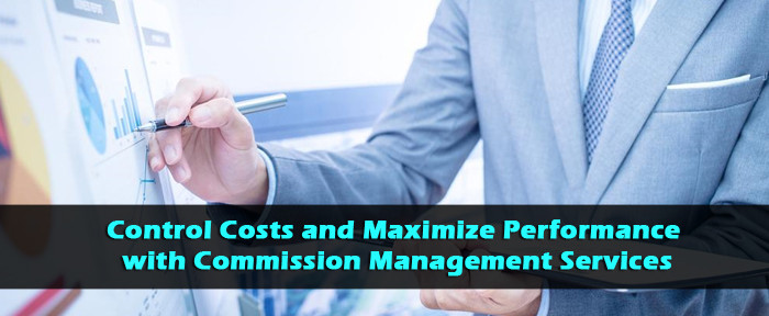Commissions Management Services