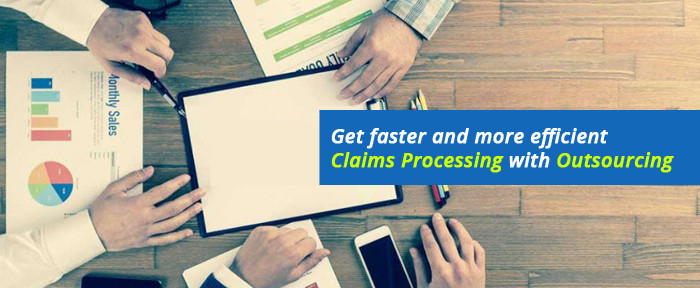 claims management outsourcing services