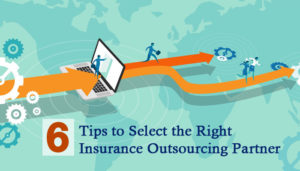 insurance business process outsourcing