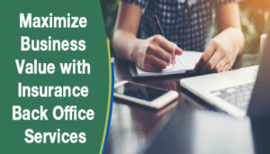 Insurance Back-Office Services