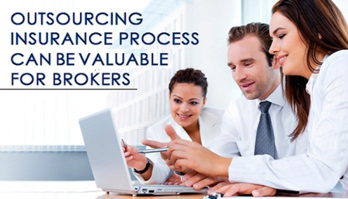 Insurance Process Outsourcing