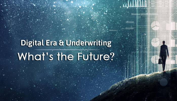 future of uderwriting