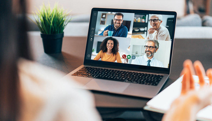 Insurance remote working challenges